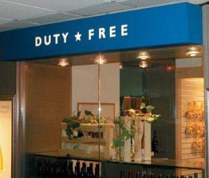 Storefront sign, large sign, led sign, cut out lettering, channel letter
