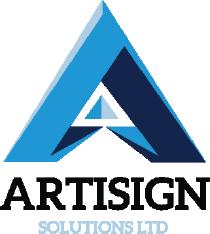 ArtiSign Solutions Ltd. Logo